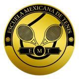 Escuela Mexicana De Tenis - logo