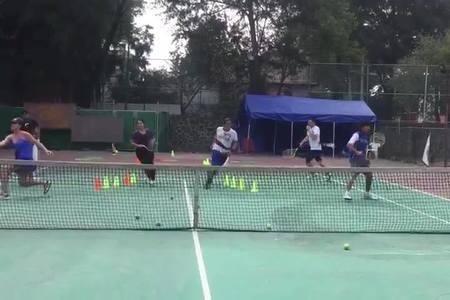Escuela Mexicana de Tenis