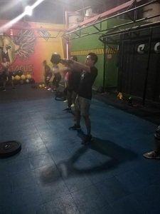 Spartacus Crosstraining & Weightlifting -