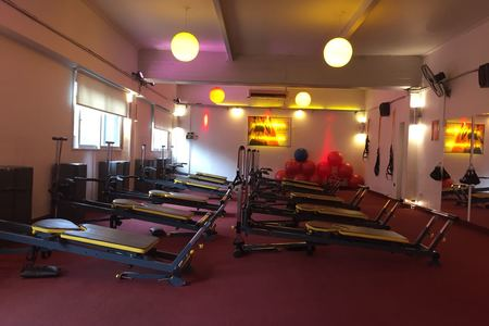 Fosque Women Fitness Clubs Villa del Parque