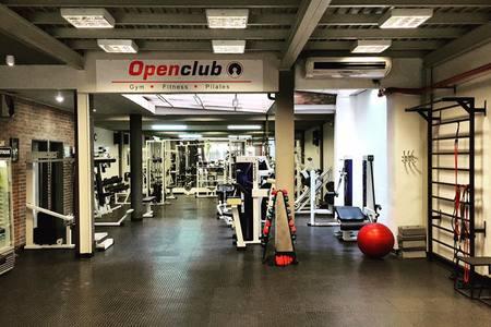Open Club Cañitas