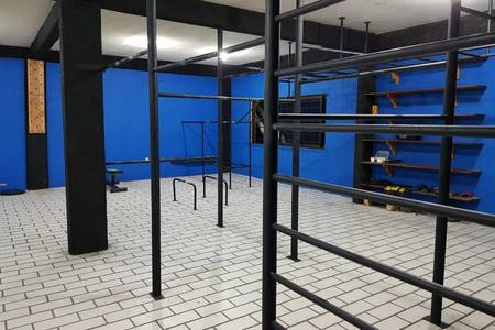 Cali Gym