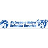 Natação E Hidro Reinaldo Busatto - logo