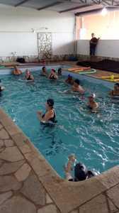 Academia Corpo e Movimento
