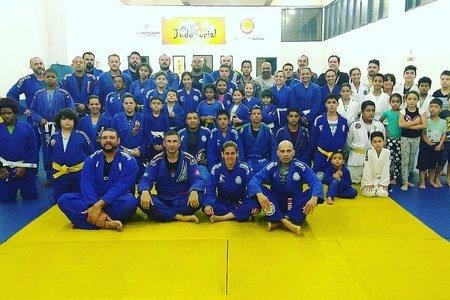 Arsenal Brazilian Jiu Jitsu -