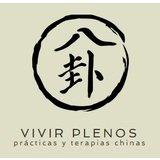 Vivir Plenos - logo