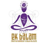 Ek Balam - logo