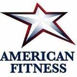 American Fitness Santa Ana - logo