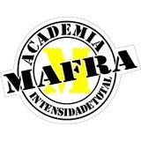Mafra Academia - logo