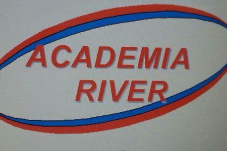 Academia River Clube -