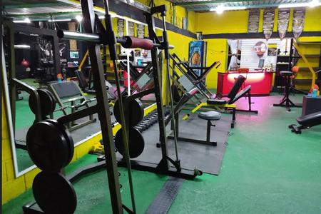 Vivis Gym -
