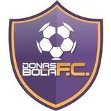Donas Da Bola F.c Jabaquara - logo