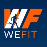 Wefit - logo