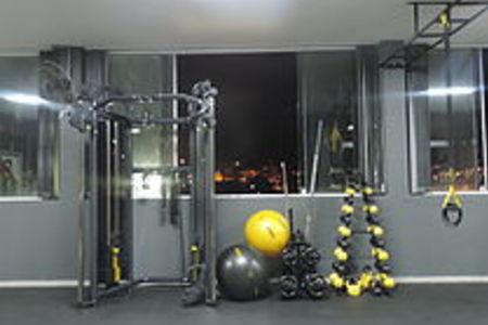 Arena Fit Studio