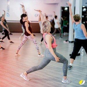 Jazzercise Interlomas Fitness Center