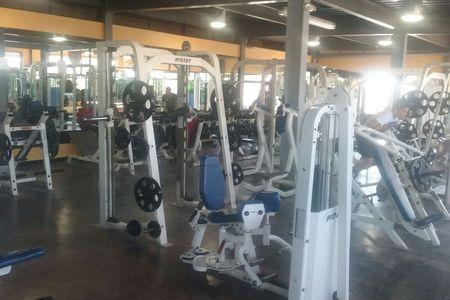 Latín gym -