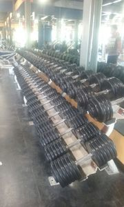 Latín gym