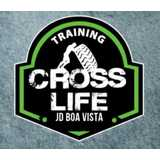 Cross Life Jd Boa Vista - logo