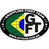 Gf Team Matriz - logo