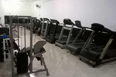 Maromba Gym