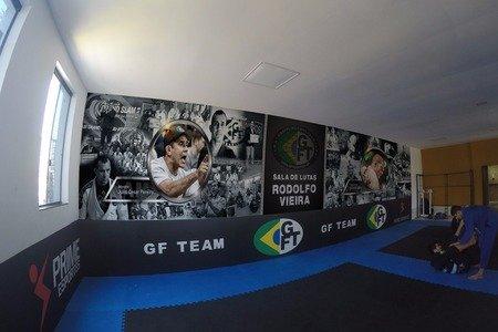 GF Team Matriz -