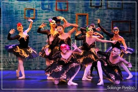 Sopro Escola de Danças -