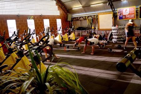 Noova Store Fitness -