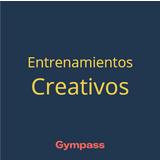 Entrenamientos Creativos Plaza Irlanda - logo
