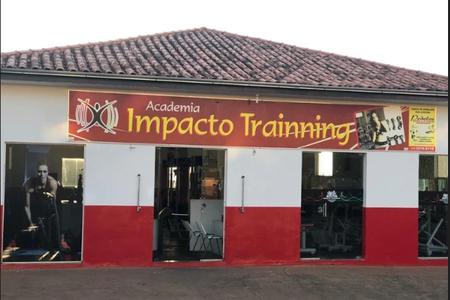Academia Impacto Trainning
