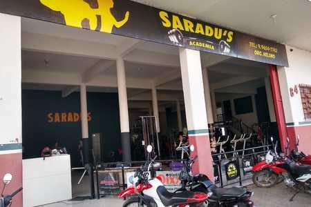 Academia Saradus -
