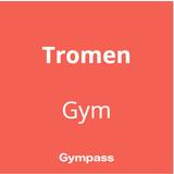 Tromen Gym - logo