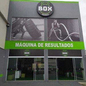 Box Serra