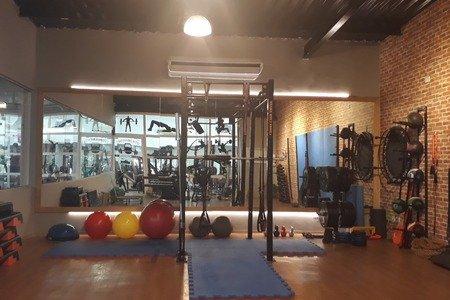 Studio TR Treinamento Personalizado -