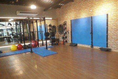 Studio TR Treinamento Personalizado