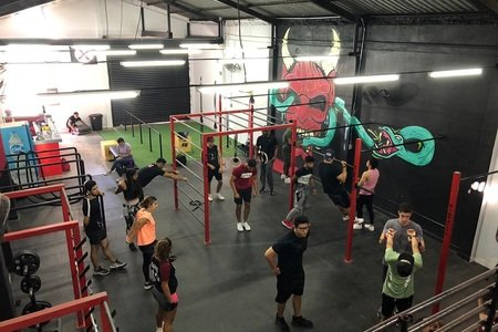 No Gravity Fitness Club Prados del Tepeyac