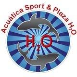 Acuatica Sport & Plaza H2 O - logo