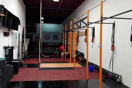 Icon Sport Center -