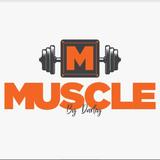 Muscle By Darley - logo