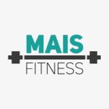 Mais Fitness Academia - logo