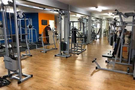 Omni Academia e Pilates -