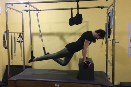 Studio Equilíbrio Rj Pilates -
