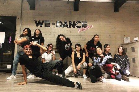 We-Dance Studio