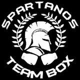 Spartanos Team Box - logo
