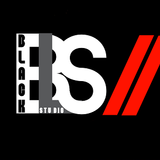 Black Studio Training - logo