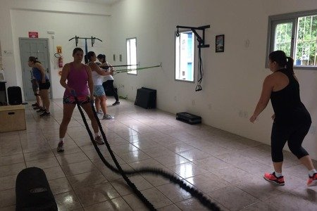 Gilli Personal Fitness -