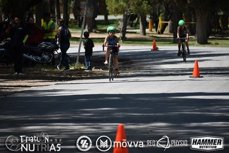 Triatlon Nutrias