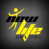 New Life Gym & Fitness - logo