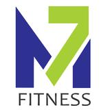 M7 Fitness - logo