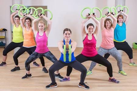 Woman's - Fitness für die Frau