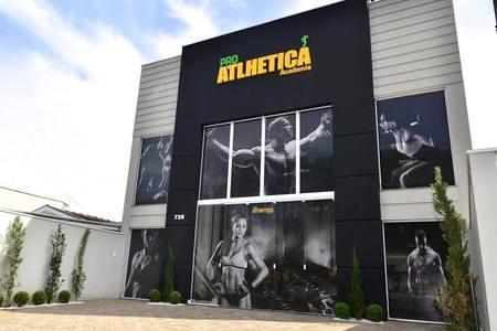 Pro Atlhetica Academia -